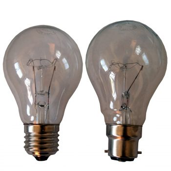 Lead Light Globes