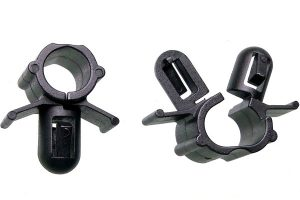Cable / Pipe Routing Clips