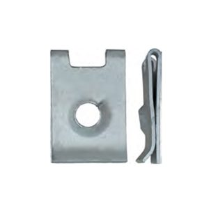 Metal Speed Clips