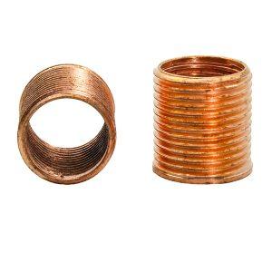 Spark Plug Thread Repair