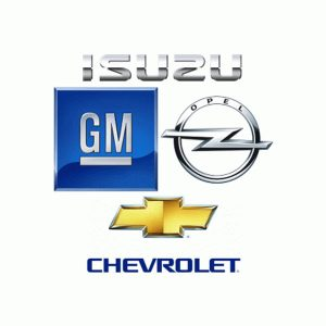 GM Opel Isuzu