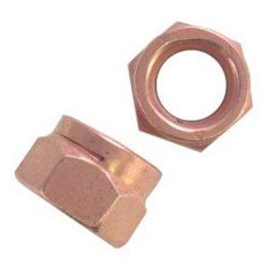Copper Nuts