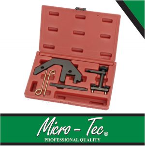 Timing & Camshaft Alignment Tools